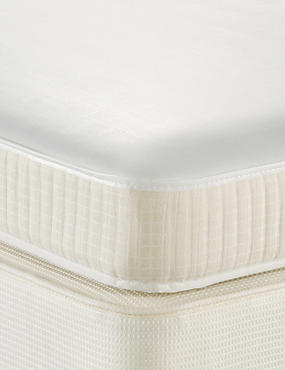 Cot Bed Natural Mattress