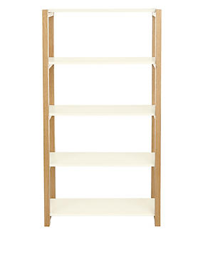 Bradshaw Tall Shelving