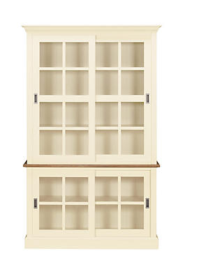 Greenwich Display Cream Unit