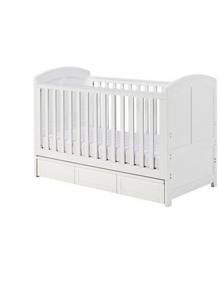 Hayworth Cot Bed Furniture