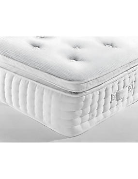 Natural Latex 1500 Mattress