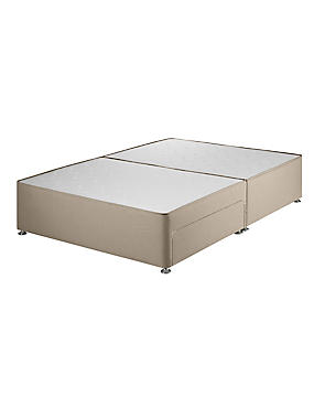 Classic Sprung Edge 2 Drawer Divan