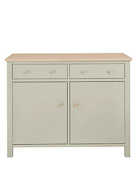 Brampton 2 Door Sideboard