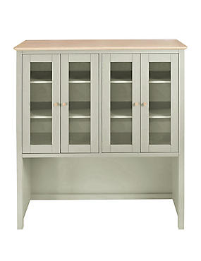 Brampton 2 Door Sideboard Top