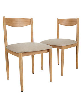 2 Hampden Dining Chair