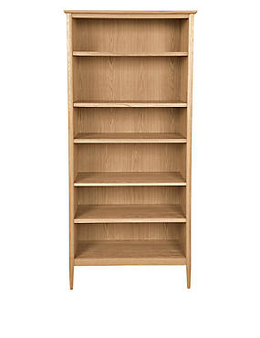 Hampden Bookcase