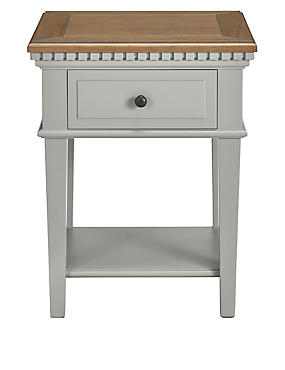 Darcey Side Table
