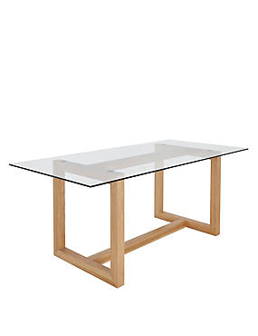 Colby Rectangular Dining Table