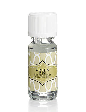Green Fig Ref Oil