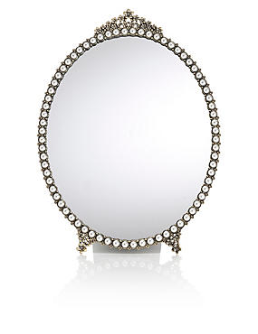 Dressing Table Photo Mirror