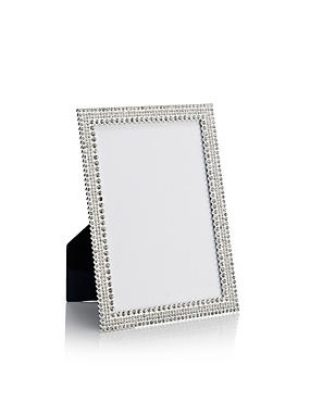 Natalie Diamanté Photo Frame 13 x 18cm (5 x 7inch)