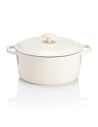 Cast Iron Casserole Home