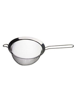 20cm Stainless Steel Sieve Home