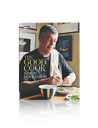 Simon Hopkinson Good Cookbook Home