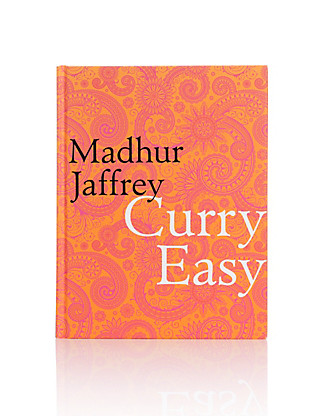 Madhur Jaffrey Curry Easy Cookbook Home