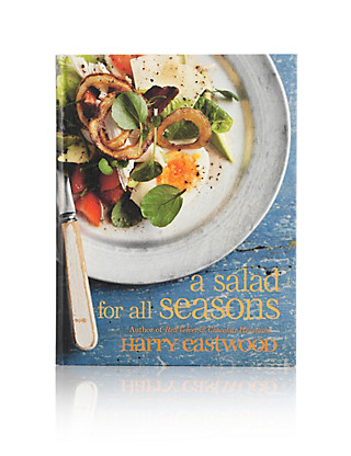 A Salad For All Seasons Cookbook Home