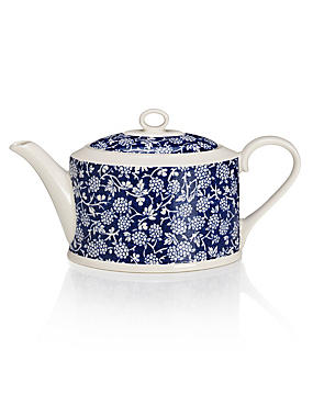 Blackberry Teapot