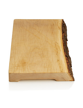 Bunbury Boards Medium Natural Chunky Chopping Board Home