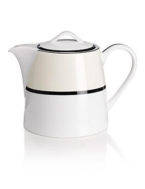 Manhattan Teapot