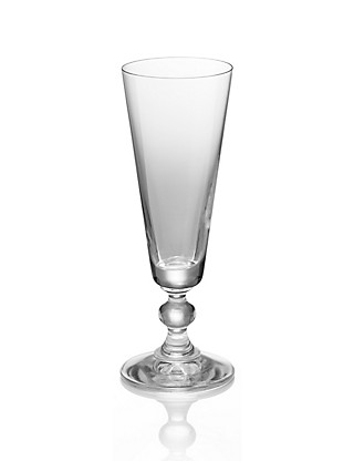 Brooklyn Champagne Glass Home
