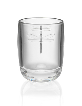 Press Dragonfly Tumbler Home