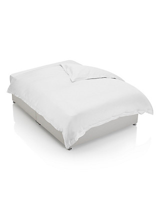 Luxury Supima® Cotton Duvet Cover Home