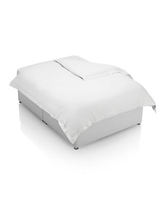 Pure Egyptian Cotton Duvet Cover Home