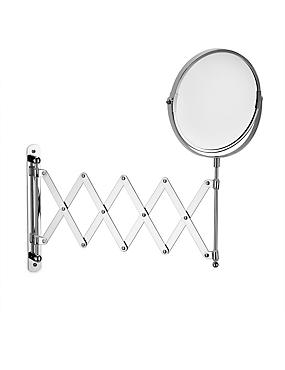 Extendable Mirror