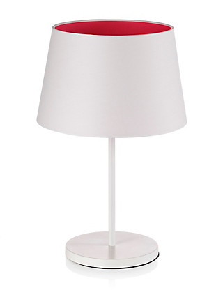 Graphic Stem Table Lamp Home