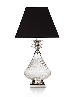 Paradise Cut Table Lamp Home
