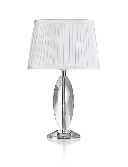 Spencer Oval Table Lamp