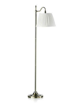 Classic Library Floor Lamp Home