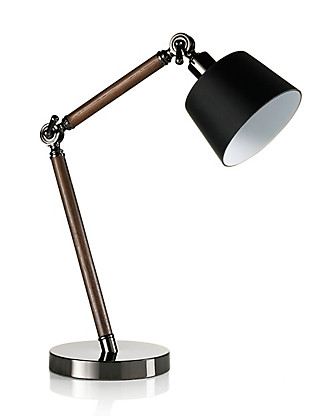 Hybrid Task Table Lamp Home