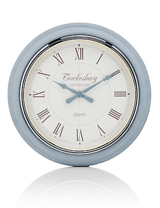 Large Cotswold Wall Clock Home