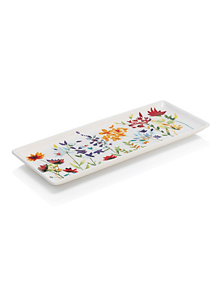 Spring Meadow Platter Home