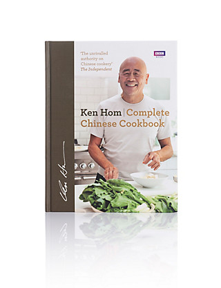 Ken Hom Complete Chinese Cookery Book Home