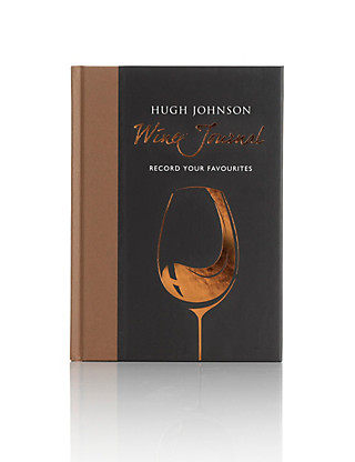 Sommelier Wine Journal Home