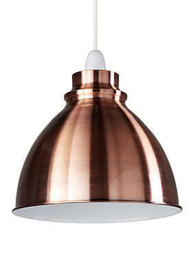 Retro Small Ceiling Lamp Shade