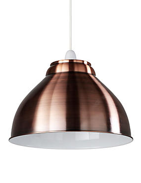 New Retro Ceiling Lamp Shade