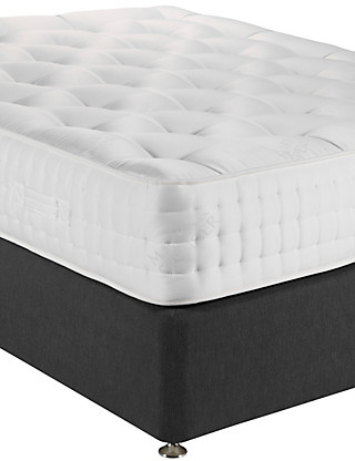 Fresh 1500 Mattress - Medium Support with Coolmax® Furniture