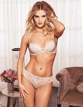 Ladies Lingerie & Underwear Sets | Matching Lace Sets | M&S