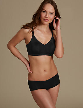 Flexifit Set with Non-Padded Full Cup A-F