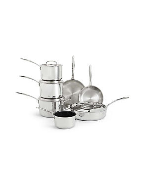 Try Ply Cooking Range