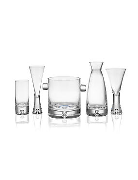 Soho Bubble Base Glass Range