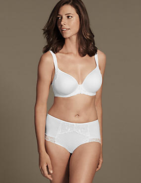Ophelia Embroidered Set with Spacer Balcony DD-GG