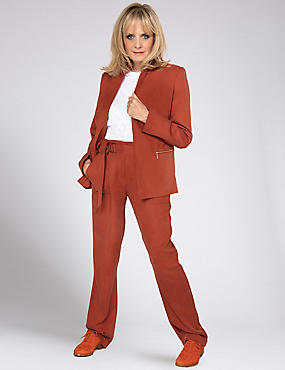 Jacket & Trousers Set