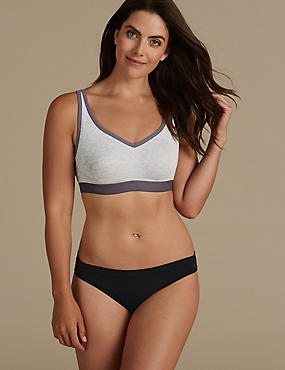 Flexi-Fit Set with Non-Padded Full Cup B-G