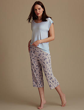 Cap Sleeve Pyjamas