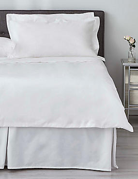 230 Thread Count Non Iron Luxury Egyptian Cotton Linen