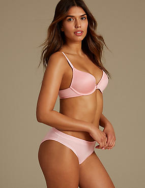 Sumptuously Soft Set with Padded Plunge